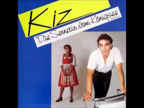 Kiz - Die Sennerin Vom Königssee