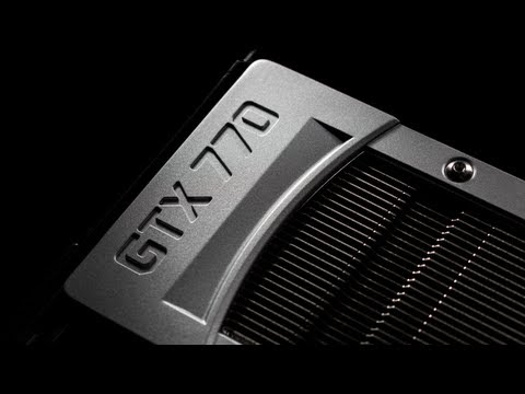 Nvidia GeForce GTX 770   Review der 3