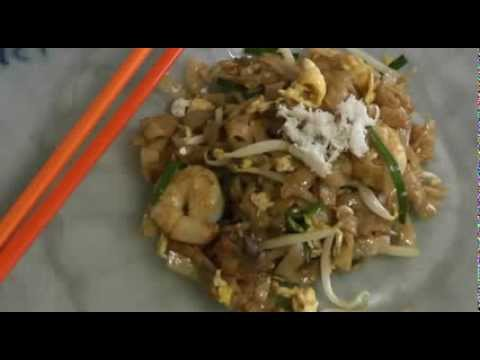 Sister's Char Koay Teow Macalister Road Penang Sunday 4 August 2013.
