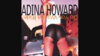 Watch Adina Howard Its All About You video