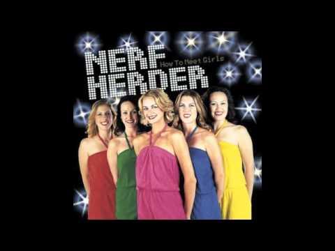 Herder, Nerf - Lamer Than Lame