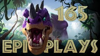 Epic Hearthstone Plays #165 (and Emote Song Winner)