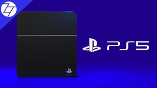 PS5 (2020) – FULL SPECS Revealed!