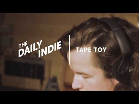TAPE TOY - Crazy Bae (The Daily Indie)