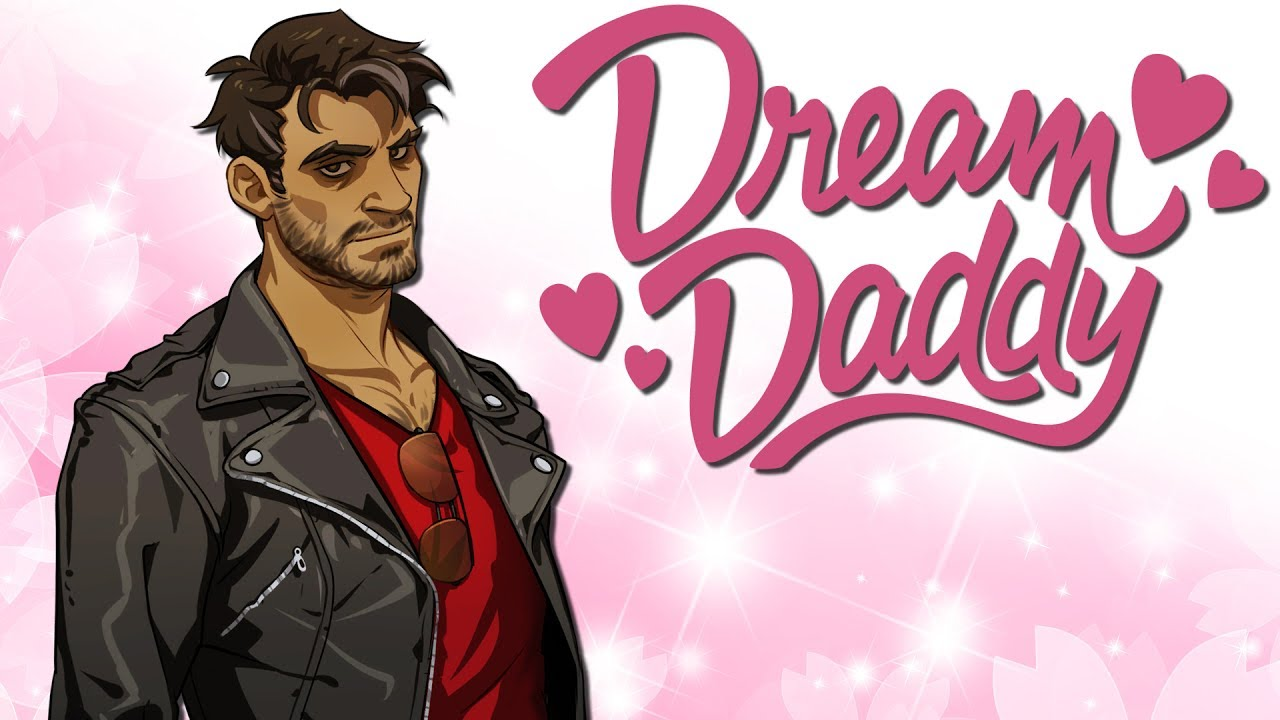OOPS... HAD A DADDY SLEEPOVER | Dream Daddy - Part 2