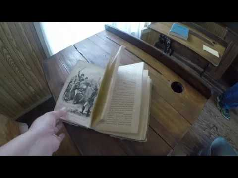 Walnut Grove, MN:  Laura Ingalls Wilder Museum part 2, Video 9