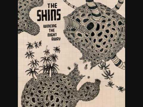 Shins - Sea Legs
