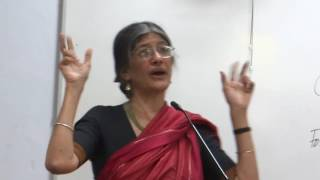 Prof. Jayati Ghosh talks on The Message of U.S. Election Result
