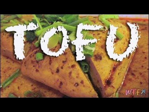 What is Tofu? Tofu 101 and Easy Fried Tofu Recipe