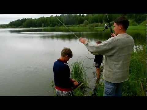 балахна гидроторф рыбалка
