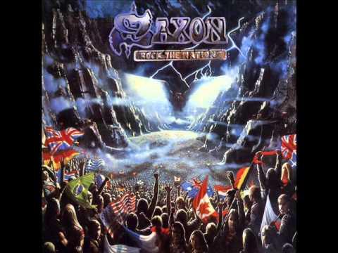 Saxon - Empty Promises