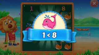 Math Games - Compare - Math for Kids
