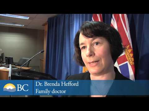 Easier access to B.C. family doctors