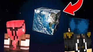 Minecraft ITA - Riusciremo a TORNARE sulla TERRA?