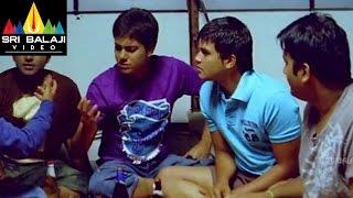 Keratam - Keratam Telugu Full Movie || Part 5/12 || Rakul Preet Singh, Siddharth Raj Kumar