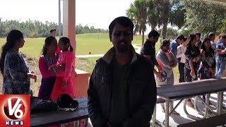 Sankranti Festival Celebrations In Estero- Florida  USA NRI News - netivaarthalu.com
