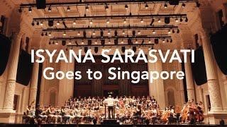 download lagu Isyana Sarasvati Goes To Singapore gratis