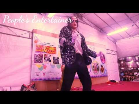 Rico Chandra 1/5/2016 2nd showNo 8,Seletar North Link Singapore