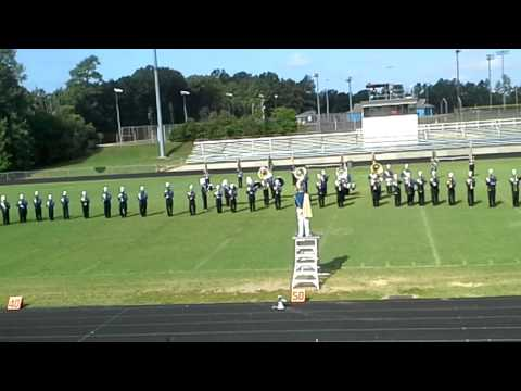Varina High School Marching Band