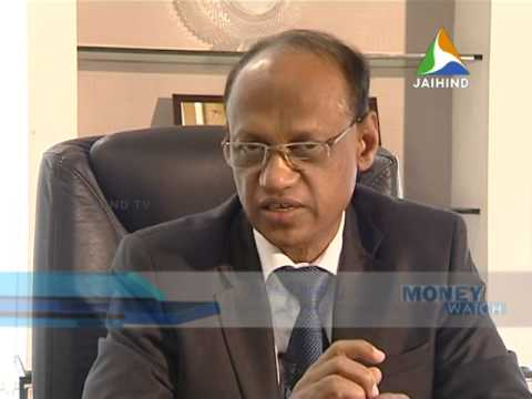 Money Watch (South India Bank), 20.07.2014, Jaihind TV