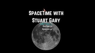 Moonquakes | SpaceTime with Stuart Gary S22E40 | Astronomy Science