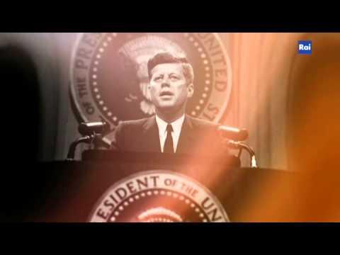 Lutto Morte Kennedy - La radio italiana interrompe le trasmissioni