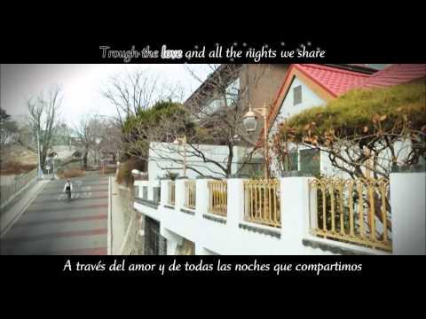 Lasse Lindh - Run To You  [Sub Español + Lyrics] Angel Eyes OST