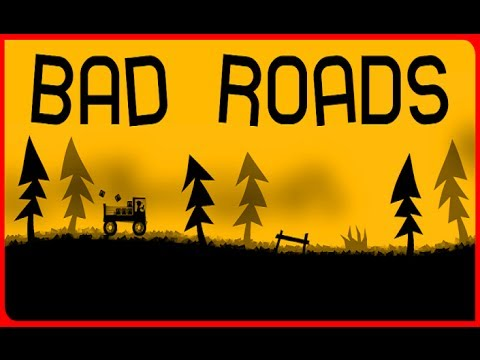 Bad Roads 2 Bad Roads 2 Android Game