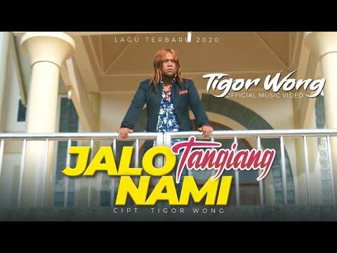 LAGU BATAK TERBARU 2020 | Tigor Wong  - Jalo Tangiang Nami (Official Music Video)