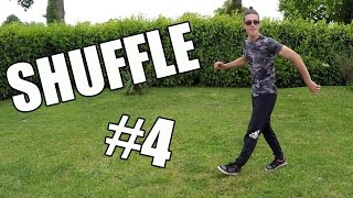 SHUFFLE #4 Oliver Heldens - Gecko (Original Mix) | AXEL - OH