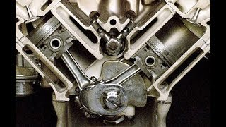 HOW IT WORKS: Internal Combustion Engine