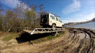 LRCH Land Rover Club Holland LadiesDay 2017