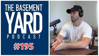 The Basement Yard #195 - Tom Cruise vs. Justin Bieber