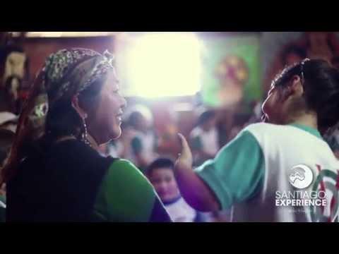 Santiago Experience - Actividades ruka mapuche
