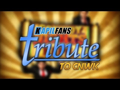 Tribute Video to Comedy Nights With Kapil | KapilFans