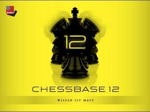 ChessBase 11 скачать торрент