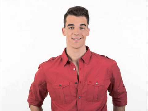 Aleksa Perovic ( Un Amor -gipsy Kings ) X Factor video
