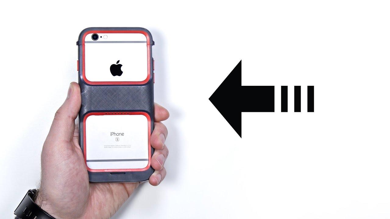 Как на айфоне сделать память больше на 790
