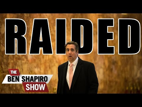 The Great Raid   The Ben Shapiro Show Ep. 514