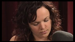 Allison Crowe Hallelujah Live In The Studio
