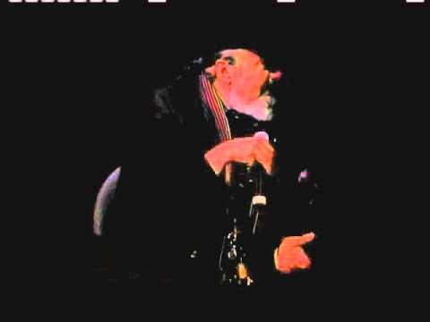 Dr John - Black History Month 2004 - J&M Studios (Feb 2004)