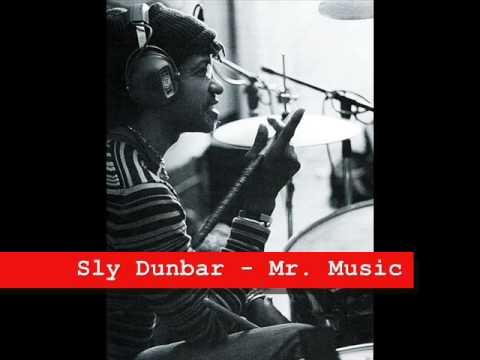 Sly Dunbar - Mr