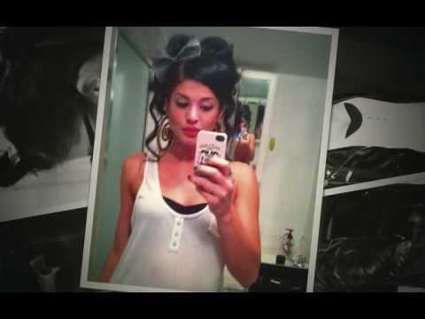 Amy Winehouse: inspired rocker hair style