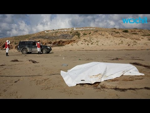 U.S. Airstrike Presumed To Have Killed Libyan ISIS Leader