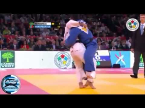 Top 5 Ippons Paris Grand Slam 2013 day 1