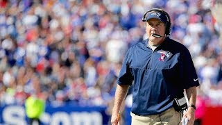 NFL Network's Brian Billick on the Chances of Belichick Going to the Giants | The Rich Eisen Show