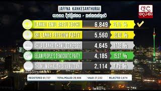 Polling Division - Kankesanturai