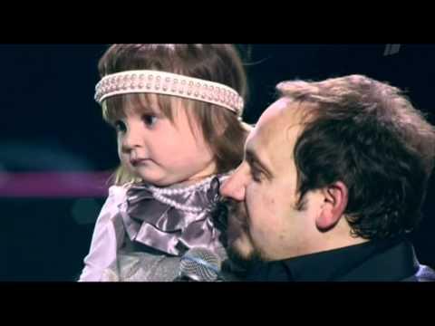 Стас Михайлов и семья
