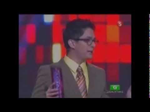 LASERMAN JB dela Cruz Week#1 Champion Talentadong Pinoy Worldwide