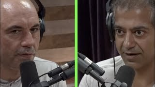 Joe Rogan | The Information Age Will Reverse the Industrial Age w/Naval Ravikat